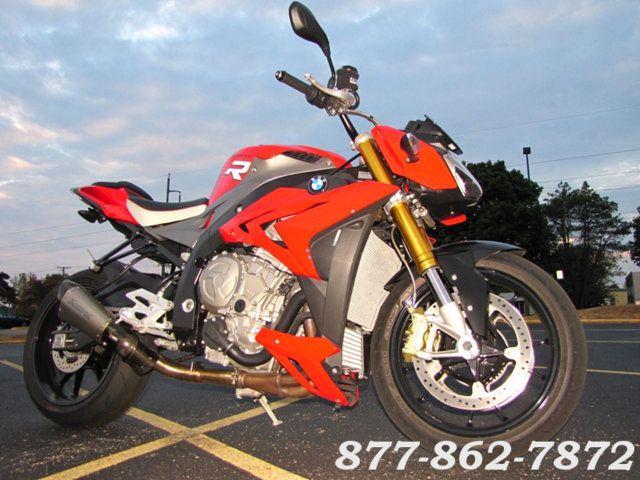 2014 BMW S1000R S1000R McHenry, Illinois 37
