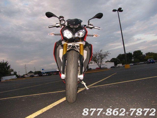 2014 BMW S1000R S1000R McHenry, Illinois 38