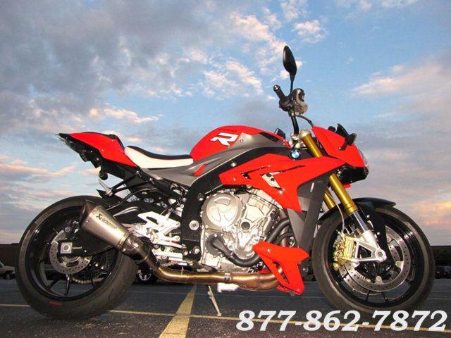 2014 BMW S1000R S1000R McHenry, Illinois 46
