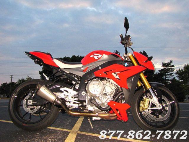 2014 BMW S1000R S1000R McHenry, Illinois 49