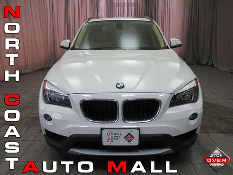2014 BMW X1 sDrive28i sDrive28i in Akron, OH