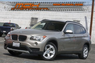 2014 BMW X1 sDrive28i - USB - Bluetooth - AUX in Los Angeles