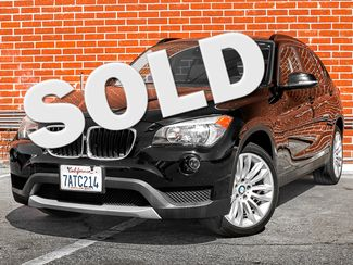 2014 BMW X1 sDrive28i Burbank, CA