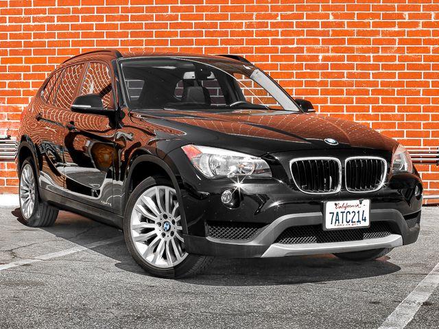2014 BMW X1 sDrive28i Burbank, CA 1