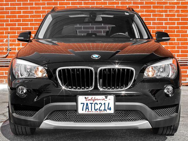 2014 BMW X1 sDrive28i Burbank, CA 2