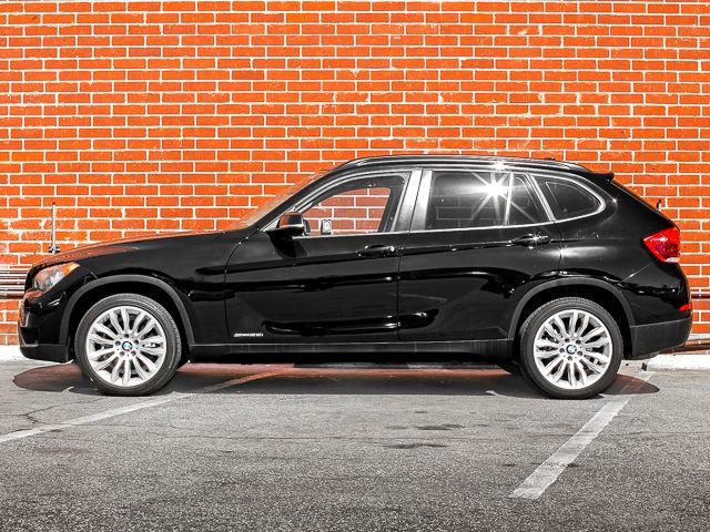 2014 BMW X1 sDrive28i Burbank, CA 7