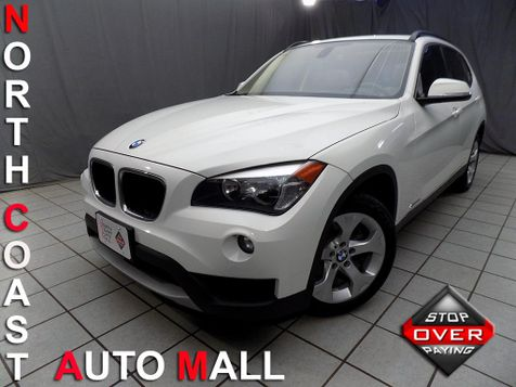 2014 BMW X1 sDrive28i  in Cleveland, Ohio