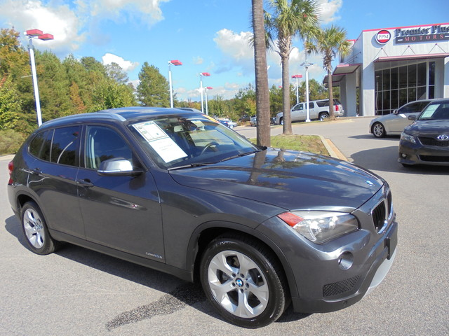 2014 bmw x1 sdrive28i columbia south carolina premier