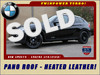2014 BMW X1 sDrive28i PREMIUM PKG - PANO ROOF - HEATED LEATHER! Mooresville , NC