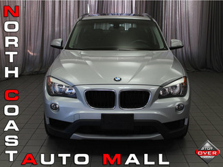 2014 BMW X1 xDrive28i xDrive28i in Akron, OH