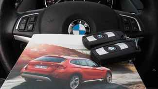 2014 BMW X1 xDrive28i East Haven, CT 38