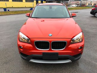 2014 BMW X1 xDrive28i TWIN TURBO Knoxville , Tennessee 4