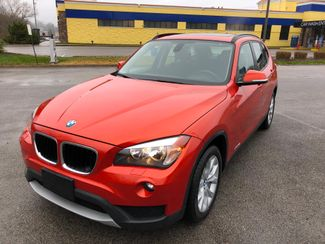 2014 BMW X1 xDrive28i TWIN TURBO Knoxville , Tennessee 6