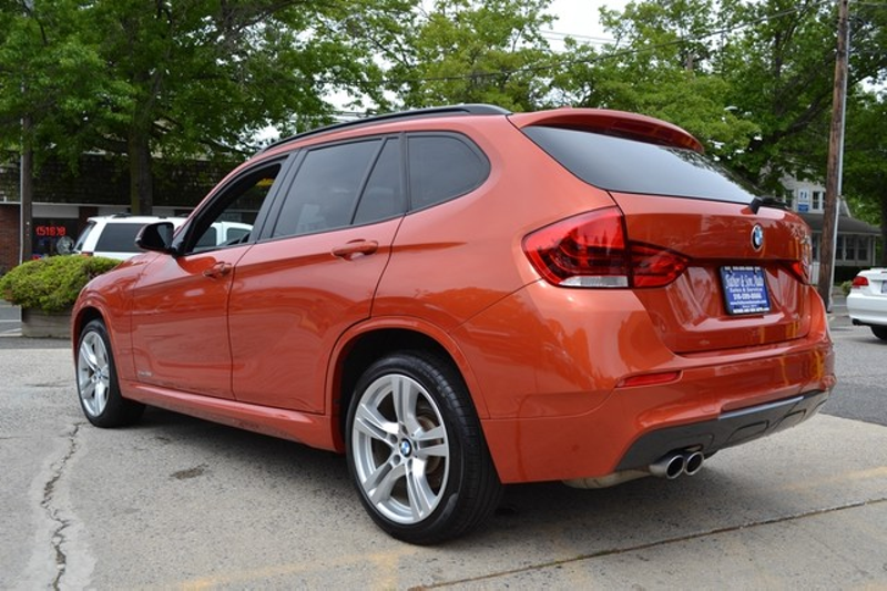 2014 BMW X1 xDrive28i   city New  Father  Son Auto Corp   in Lynbrook, New