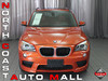 2014 BMW X1 xDrive35i M SPORT PACKAGE RED INTERIOR NAVIGATION PANO  city OH  North Coast Auto Mall of Akron  in Akron, OH