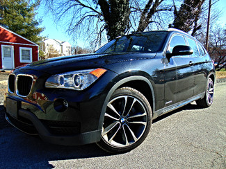 2014 BMW X1 xDrive35i Leesburg, Virginia