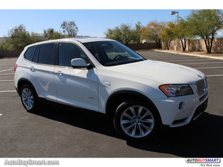 2014 BMW X3 in Las Vegas, NV