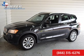 2014 BMW X3 in McKinney, Texas