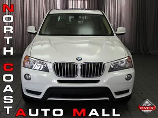 2014 BMW X3 xDrive28i in Akron, OH