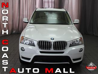 2014 BMW X3 xDrive28i X3 xDrive28i in Akron, OH