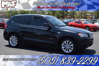 2014 BMW X3 xDrive28i xDrive28i | Albuquerque, New Mexico | M & F Auto Sales-[ 2 ]