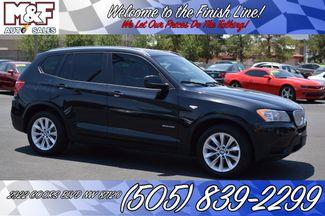 2014 BMW X3 xDrive28i xDrive28i | Albuquerque, New Mexico | M & F Auto Sales-[ 2 ]