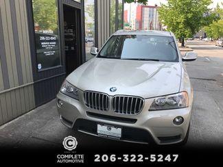 2014 BMW X3 xDrive28i All Wheel Drive Premium Driver Assist