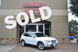 2014 BMW X3 xDrive28i LOW MILES | Arlington, Texas | McAndrew Motors in Arlington, TX Texas