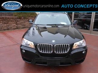 2014 BMW X3 xDrive28i Bridgeville, Pennsylvania 36