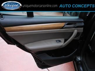 2014 BMW X3 xDrive28i Bridgeville, Pennsylvania 24