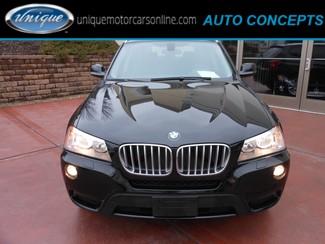 2014 BMW X3 xDrive28i Bridgeville, Pennsylvania 3