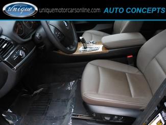 2014 BMW X3 xDrive28i Bridgeville, Pennsylvania 19