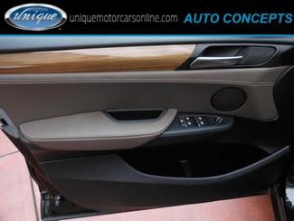 2014 BMW X3 xDrive28i Bridgeville, Pennsylvania 25