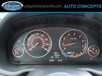 2014 BMW X3 xDrive28i Bridgeville, Pennsylvania 13