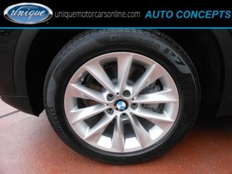 2014 BMW X3 xDrive28i Bridgeville, Pennsylvania 32