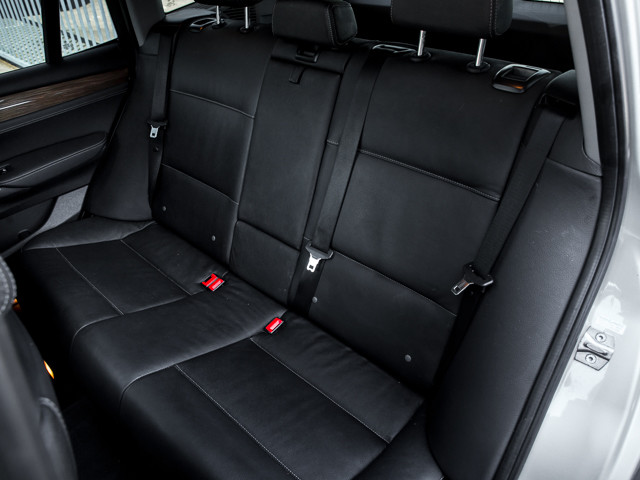 2014 BMW X3 xDrive28i Burbank, CA 22