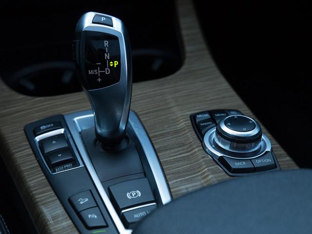 2014 BMW X3 xDrive28i Burbank, CA 28