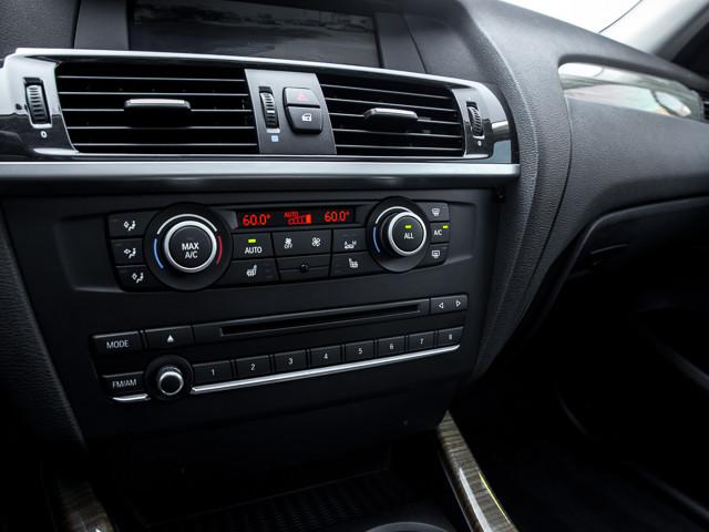 2014 BMW X3 xDrive28i Burbank, CA 31