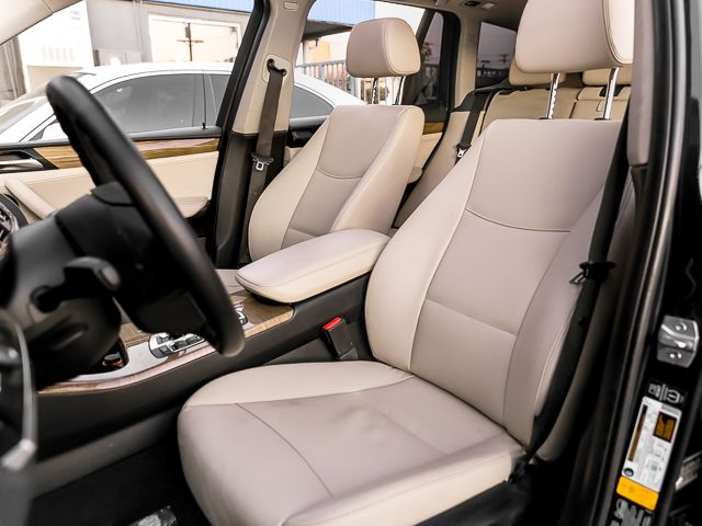 2014 BMW X3 xDrive28i Burbank, CA 10
