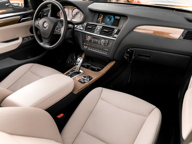2014 BMW X3 xDrive28i Burbank, CA 12