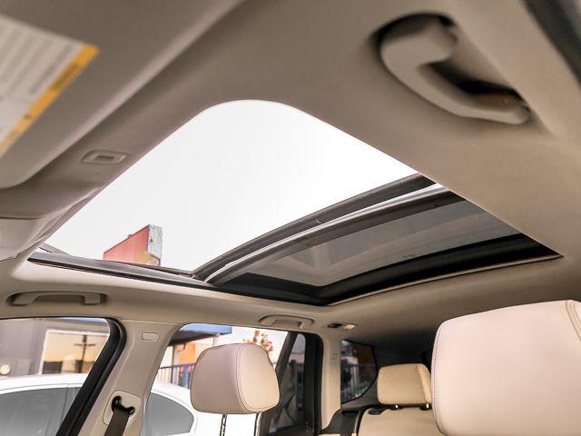 2014 BMW X3 xDrive28i Burbank, CA 20