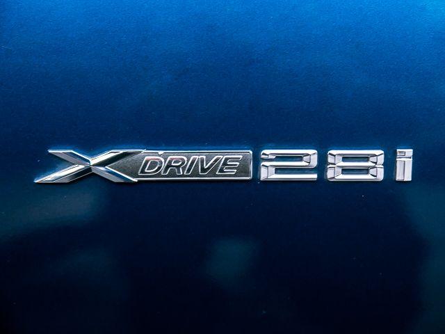 2014 BMW X3 xDrive28i Burbank, CA 25