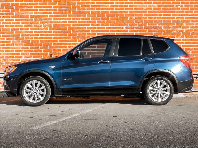 2014 BMW X3 xDrive28i Burbank, CA 3
