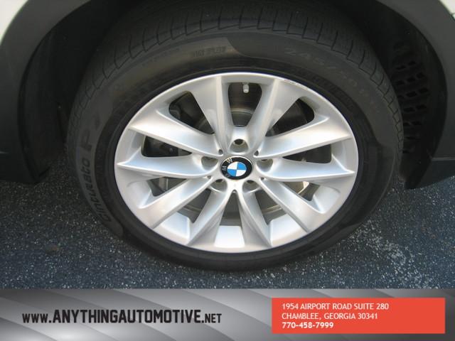 2014 BMW X3 xDrive28i Chamblee, Georgia 15