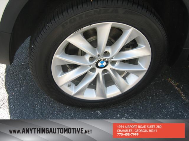 2014 BMW X3 xDrive28i Chamblee, Georgia 16