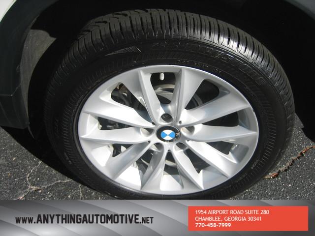 2014 BMW X3 xDrive28i Chamblee, Georgia 17
