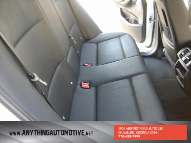 2014 BMW X3 xDrive28i Chamblee, Georgia 34