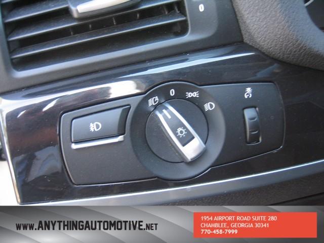 2014 BMW X3 xDrive28i Chamblee, Georgia 40