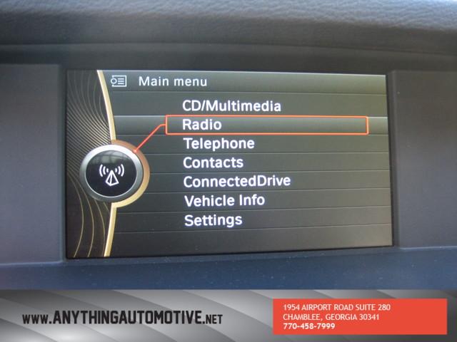 2014 BMW X3 xDrive28i Chamblee, Georgia 42