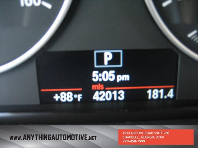2014 BMW X3 xDrive28i Chamblee, Georgia 43